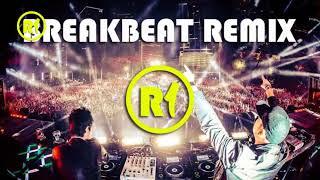 DJ EXOTIC MABES (( BREAKBEAT REMIX 2017 ))