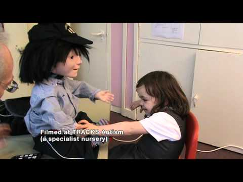 Video thumbnail of Kaspar