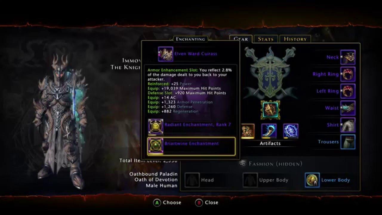 Neverwinter Nights  Build Druid