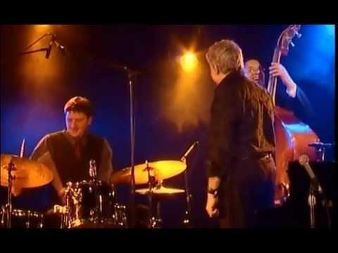 Monty Alexander Trio - Banana Boat Song