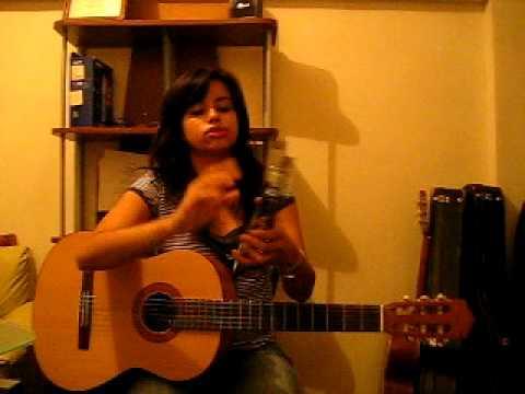 Como tocar guitarra - 1 4