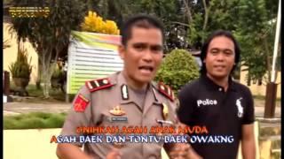 AGAH NARKOBA - Mr. Padrosi  Feat Adinata