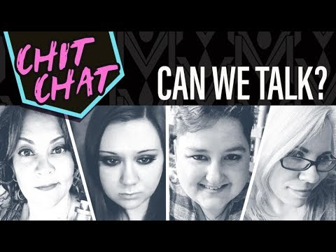 Chit Chat with the Vixens! | DIY E-Liquid Recipes