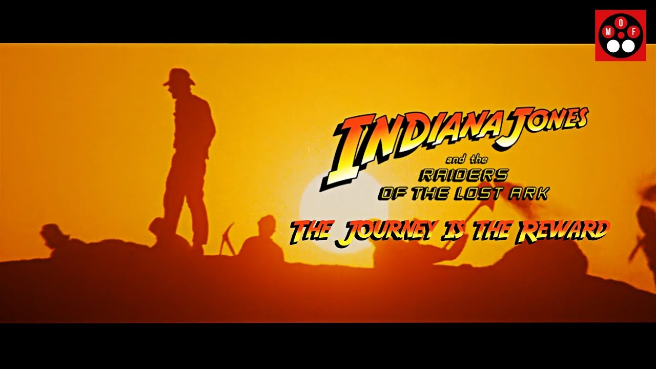 The Thrilling Adventures of Raiders of the Lost Ark