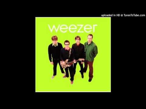 Weezer - O girlfriend - Hiroshima Japan 5/20/2002