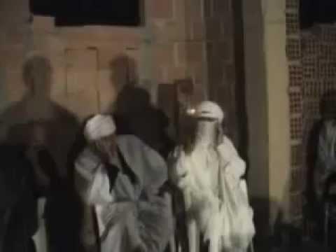 Vieux Chanteurs Chaoui  (Batna, Algerie)