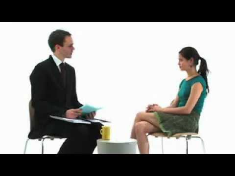 Training for your Job Interview best english learning progra