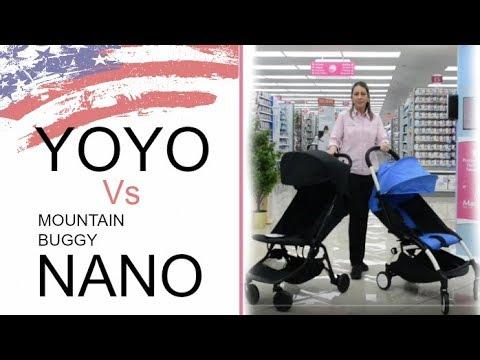 compact-stroller-comparison---yoyo-vs-mountain-buggy-nano-|-prices,-reviews
