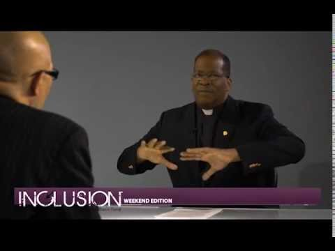 The Inclusion Show with Wallace Ford (Father Gregory Chisholm)