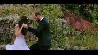 Stavros & Olga Wedding in Corfu
