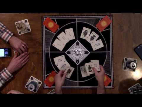 Illimat with Keith Baker