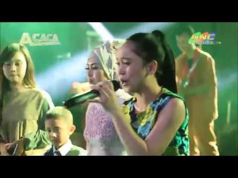ACACA Ft. Lesti  - Pesta Panen ( Cirebon )
