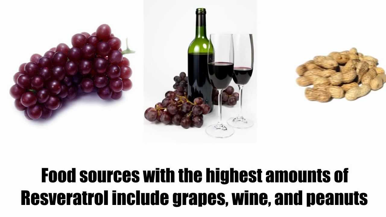 Resveratrol Review What Are The Best Sources Of Resveratrol