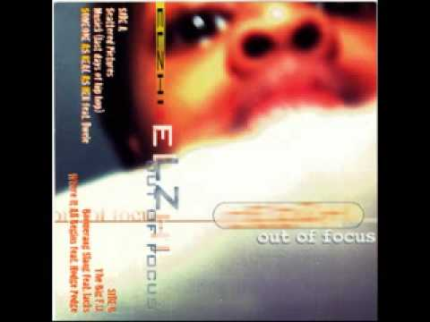 Elzhi - Where It All Begins (ft. Big Tone)