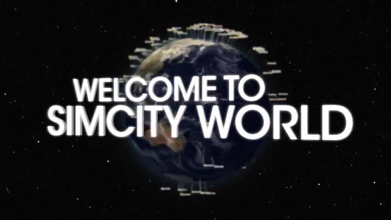 Simcity 2013 (offline mode) full free download.