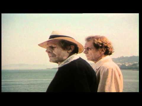 Trailer do filme Viagem ao Princípio do Mundo