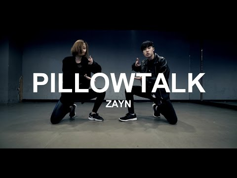 PILLOWTALK - ZAYN / CHOREOGRAPHY - SEONGCHAN HONG