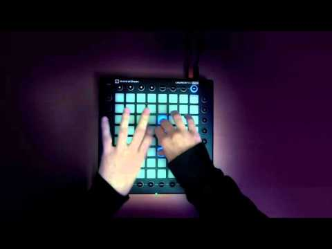 Undertale OST - Spider Dance (Launchpad cover)