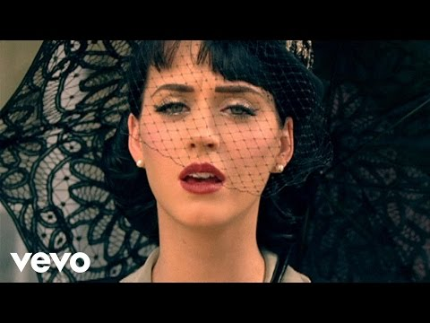Thumbnail: Katy Perry - Thinking Of You (Official)