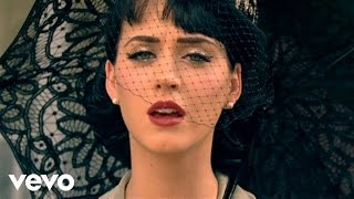 Смотреть клип Katy Perry - Thinking Of You