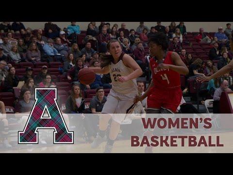 NCAA Division III Women