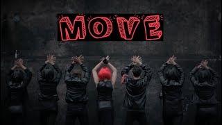 G.O.A.T - Move