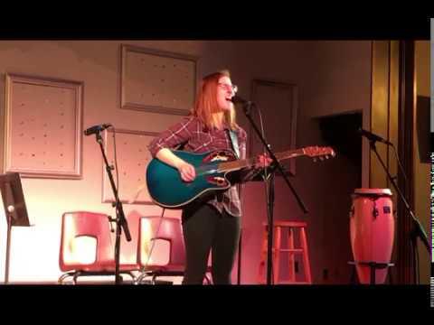 Elizabeth Kashinn - Count Me The Stars
