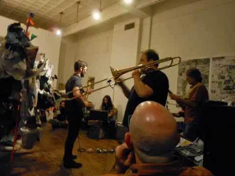 Bugout! - Pageant : Soloveev Gallery, Philadelphia 8/30/2014