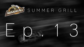 Armor All Summer Grill - Why Ambrose's return to V8s was a fizzer?