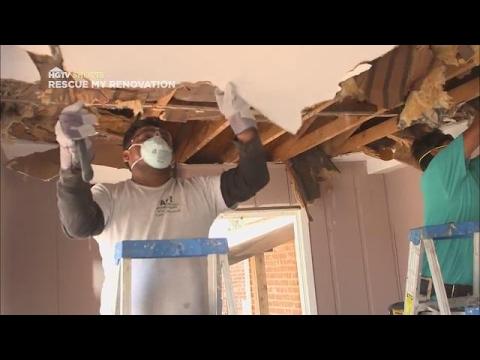 DIY Demolition Safety Tips | Rescue My Renovation | HGTV Asia