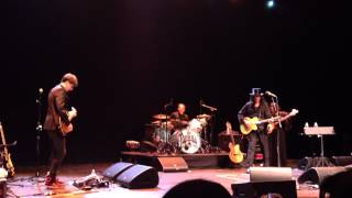 Rodriguez - Only Good for Conversation/Crucify Your Mind live at the North Park Theatre