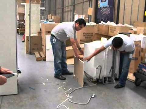 Instalacion youtube - Instalar un lavavajillas al fregadero ...