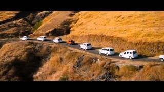 OFFICIAL TRAILER   Chennai Express Trailer   Shah Rukh Khan & Deepika Padukone