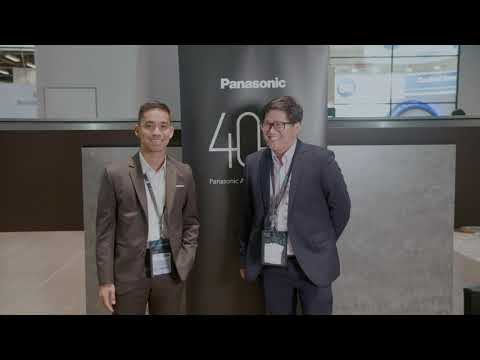 Panasonic Avionics 40 Year Anniversary - Royal Brunei Airlines' Birthday Wishes