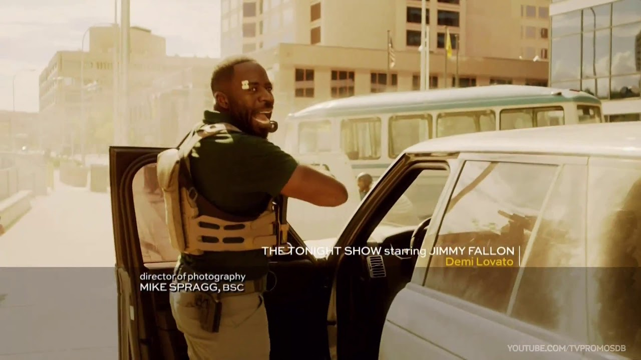 Download The Brave 1x05 Promo  Enhanced Protection  HD