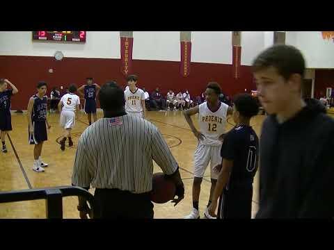 Brooks DeBartlo JV vs Academy at the Lakes pt 01