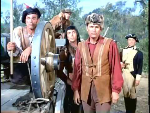 Daniel Boone Season 3 Episode 17 Full Episode