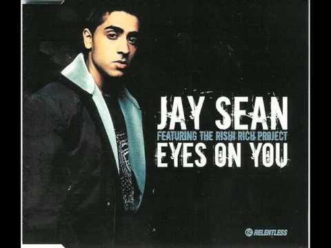 Destiny . Feat Jay Sean -- Eyes On You