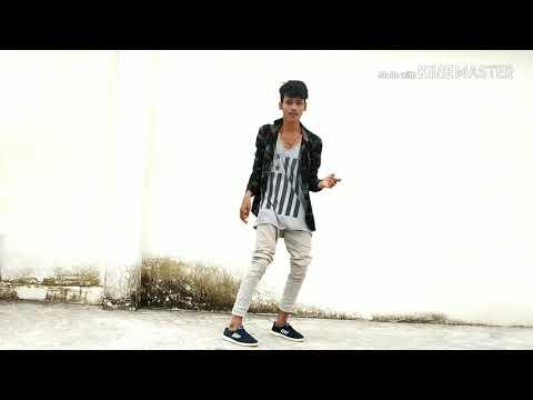Yeh Jo Teri Payalon Ki Chan Chan Hai | Dance Cover | @Sachin Chourasia