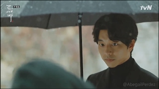 Goblin 도깨비 OST (Chanyeol, Punch) - Stay with me MV