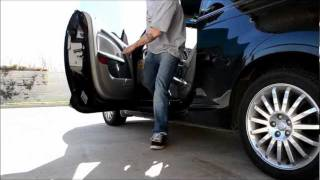 2006 PT CRUISER: MPx BOV Plate Exhaust Demo