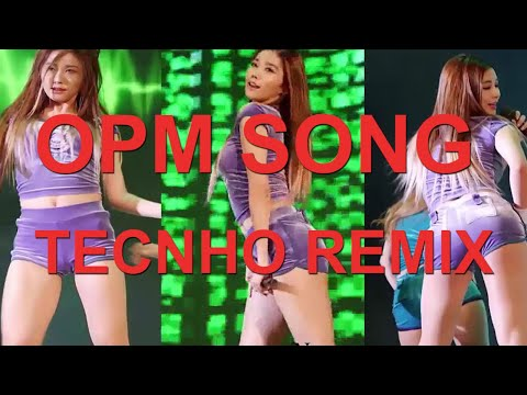 Best Slow jam Remix Nonstop Song Collection Opm Best Remix, OPM  SONG TECNHO REMIX - @Music Remix