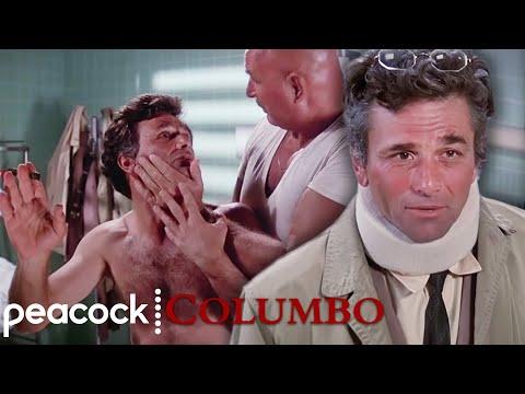Columbo's Funniest Moments | Columbo