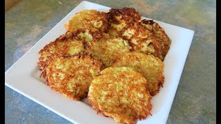 fried hash browns