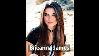 """Brieanna James - """"In Case You Didn't Know"""" (Brett Young cover)"""