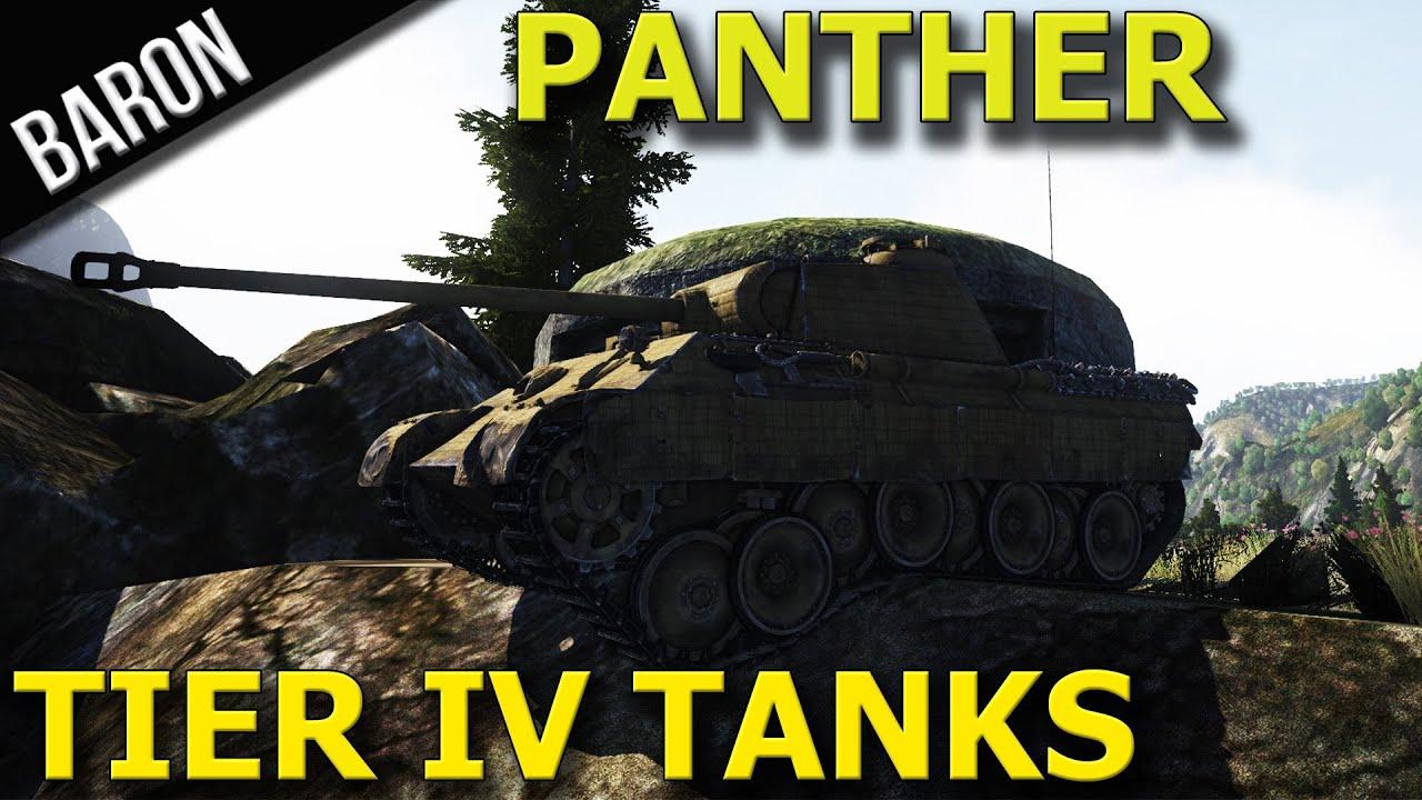 War thunder ground forces gameplay