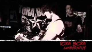 "TORA BORA ""conservative fuck you""                                      PuNk RoCk  aus FREIBURG"