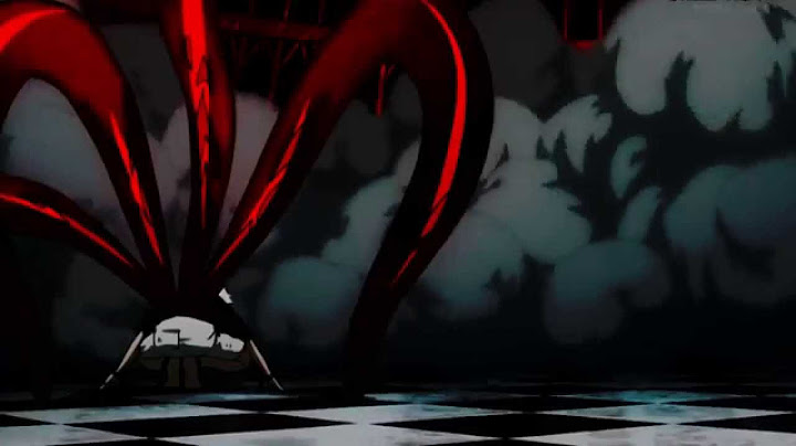 tokyo ghoul amv   save yourself
