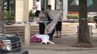 TV HANA: Ekzekutohet bankieri Artan Santo
