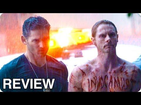 Trailer Review   DELIVER US FROM EVIL (Scott Derrickson, Eric Bana, Olivia Munn)